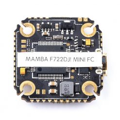 mambaF7DJI2 for the DJI FPV Air unit