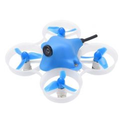 Beta65S BNF Micro Whoop Quadcopter Top view
