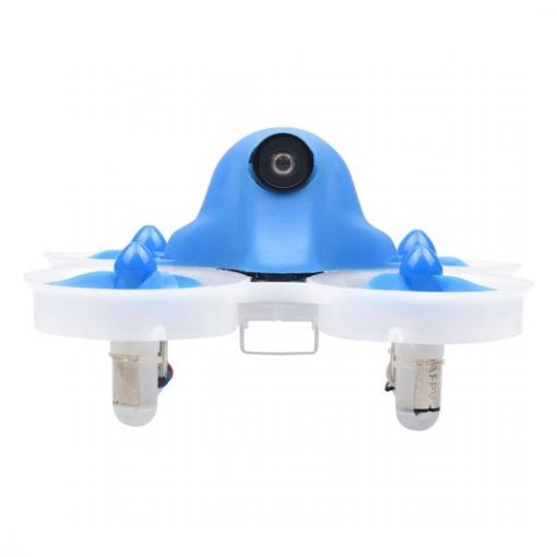 Beta65S BNF Micro Whoop Quadcopter front
