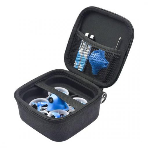 Beta65S BNF Micro Whoop Quadcopter with case
