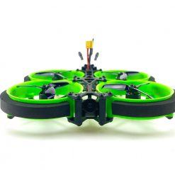 "FUS-X111pro2.5"" PNP Green Front view"