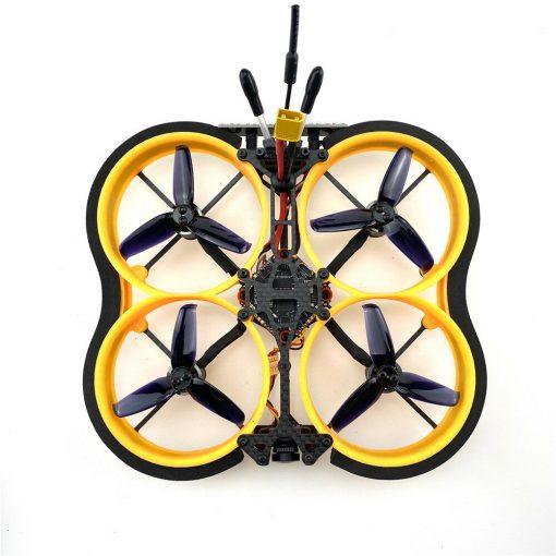 "FUS-X111pro2.5"" PNP Birds eye yellow"