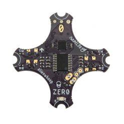 Alienwhoop ZER0 brushed flight controller Top view