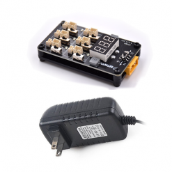 BETAFPV 1S PH2.0 Charger Board Plug