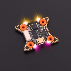 Skystars F7 Flight controller LED on