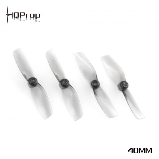 Micro Whoop Prop 40MMX2 Grey 4