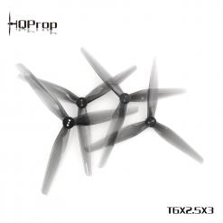 HQProp T6X2.5X3 Light Grey