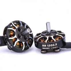 FLYWOO ROBO RB 1202.5 5800kv \11500kv 2mm shaft FPV Motor