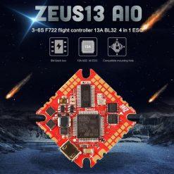 HGLRC Zeus13 AIO