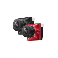 Caddx Ratel V2 Red & Black