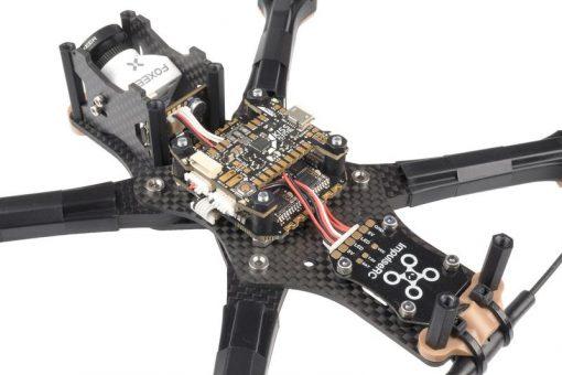 ImpulseRC Apex 5″ Quadcopter Frame OSD