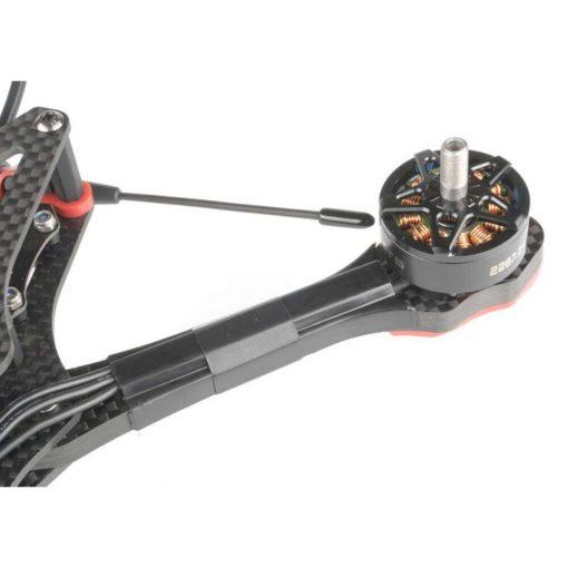 ImpulseRC Apex 5″ Quadcopter Frame motor
